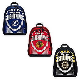 "The Northwest NHL ""Lightning"" Backpack"