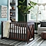 Part of the BassettBaby® Premier Tate Nursery Furniture Collection