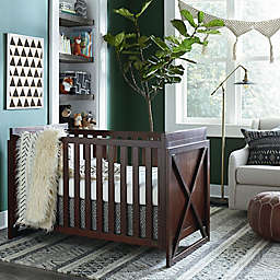 BassettBaby® Premier Tate Nursery Furniture Collection