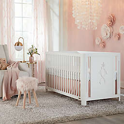 BassettBaby® Premier Elle Nursery Furniture Collection
