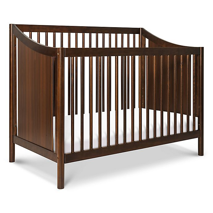 Alternate image 1 for carter's® by DaVinci® Hayley 4-in-1 Convertible Crib