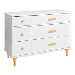 Babyletto Lolly 6-Drawer Double Dresser