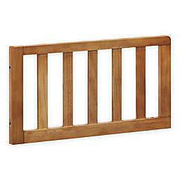 DaVinci Toddler Bed Conversion Kit (M12599) in Chestnut