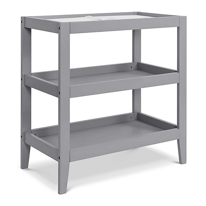 Alternate image 1 for carter's® by DaVinci® Colby Changing Table