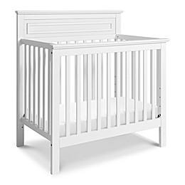 DaVinci Autumn 4-in-1 Convertible Mini Crib and Twin Bed