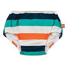 Lassig Multistripe Swim Diaper