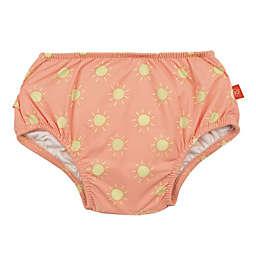 Lassig Sun Swim Diaper in Orange