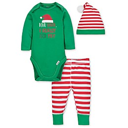 Gerber® 3-Piece Santa Playette Set
