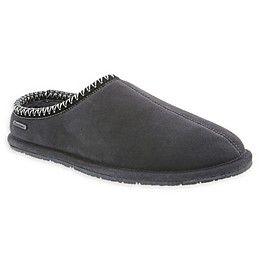 Bearpaw Joshua Sheep-Skin Lined Slipper