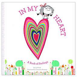 """""""In My Heart"""" by Jo Witek"""