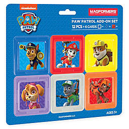 Nickelodeon™ PAW Patrol 12-Piece Add-On Set