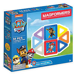 Nickelodeon™ PAW Patrol 36-Piece Pull Up Pup Set