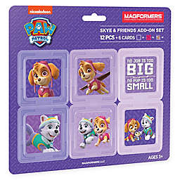 Nickelodeon™ PAW Patrol 12-Piece Skye & Friends Add-On Set