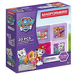Nickelodeon™ PAW Patrol 20-Piece Pups Away Set