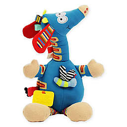 Dolce Musical Giraffe Plush Toy