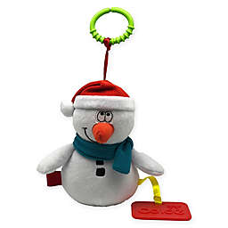 Dolce Snowman Plush Toy