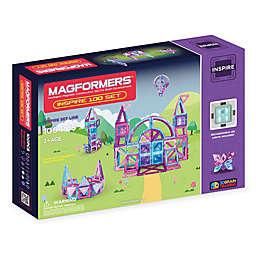 Magformers® 100-Piece Inspire Set
