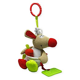 Dolce® Holiday Reindeer Plush Toy in Tan