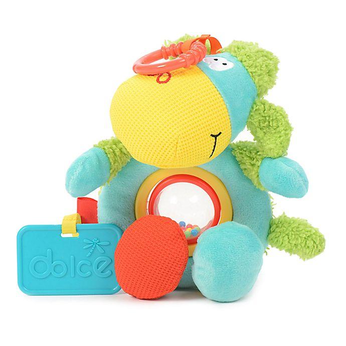 Alternate image 1 for Dolce Spring Lamb Plush Toy
