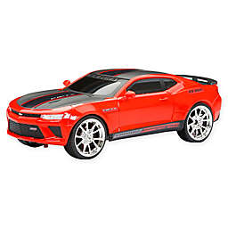 New Bright Radio-Control Camaro in Red