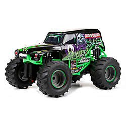 New Bright Remote-Control Monster Jam Grave Digger