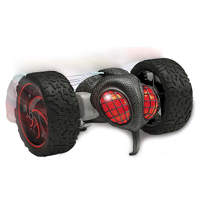 Alternate image 1 for New Bright TumbleBee RC Vehicle Toy in Red