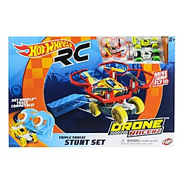 Hot Wheels® Drone Racers