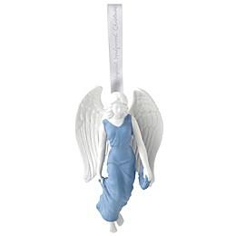 Wedgwood® 2018 Figural Angel Christmas Ornament