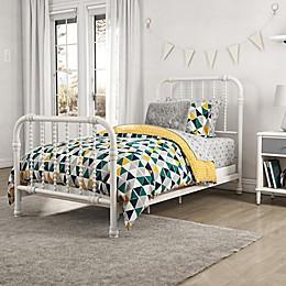 Little Seeds Jax Reversible Comforter Set