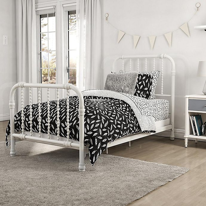 Little Seeds Feather Print Comforter Set Bed Bath Amp Beyond