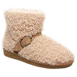 Bearpaw Treasure Women's Faux-Fur Slippers