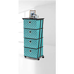 Studio 3B™ 4-Drawer Storage Cart