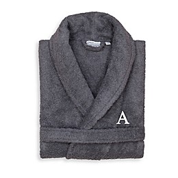 Linum Home Textiles Turkish Cotton Terry Unisex Bathrobe