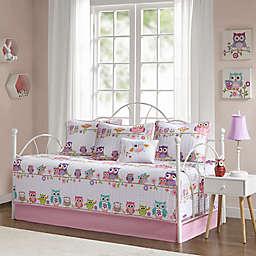 Mi Zone Kids Wise Wendy 6-Piece Daybed Set
