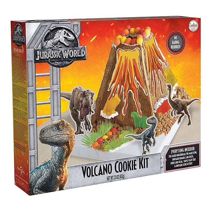 Jurassic World Gingerbread Volcano Bed Bath Beyond
