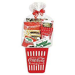 Coca-Cola® 10-Piece Movie Night Gift Basket