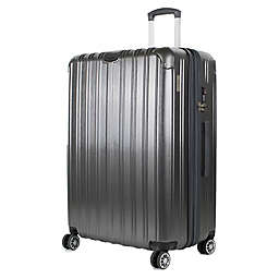 American Green Travel Melrose II Hardside Spinner Carry On Luggage
