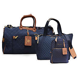 Adrienne Vittadini Quilted Bag Collection