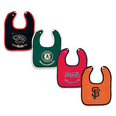 MLB® Baby Bibs