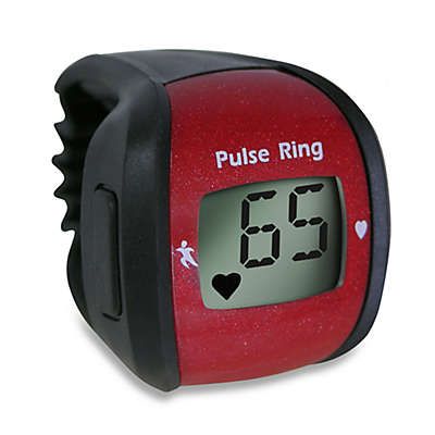 Sports Pulse Ring