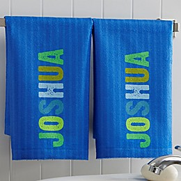 All Mine! Hand Towel
