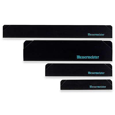 Messermeister 4-Piece Knife Edge-Guard Set