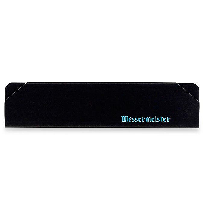 Messermeister 8 Inch Chef S Knife Edge Guard Bed Bath Beyond
