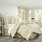 Piper & Wright Wynona Reversible Queen Comforter Set in Ivory
