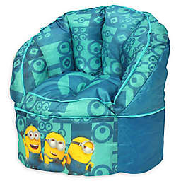 Idea Nuova Minions Bean Bag Chair