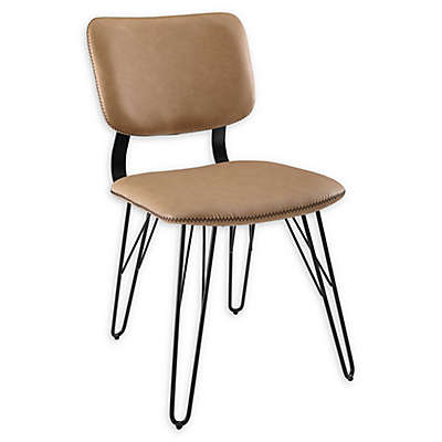 Forest Gate Mid-Century Modern Hairpin Dining Chairs (Set of 2)