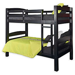 Levi Twin Over Twin Bunk Bed