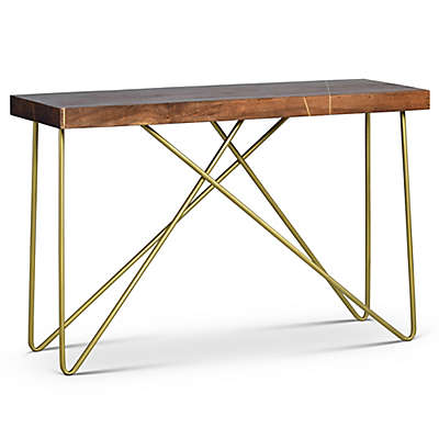Steve Silver Co. Walter Console Table