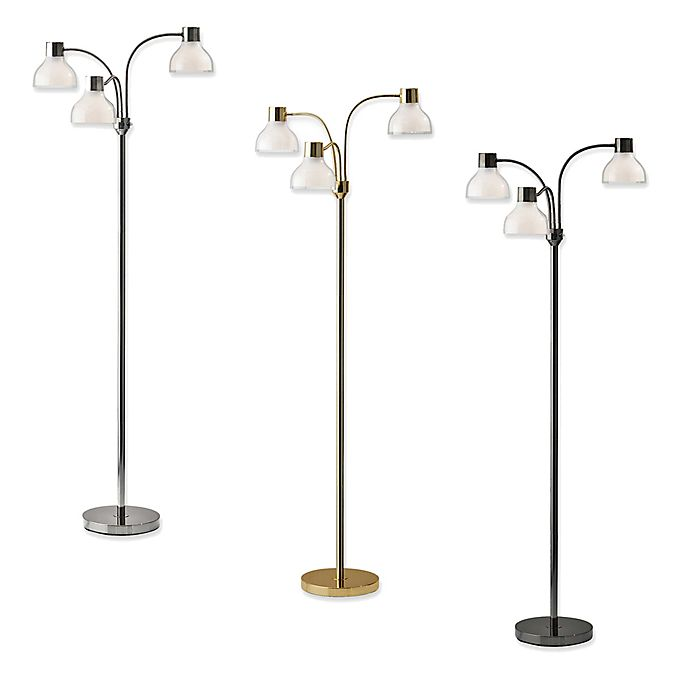 Alternate image 1 for Adesso® Presley Lighting Collection