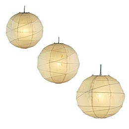 Adesso Orb Lighting Collection